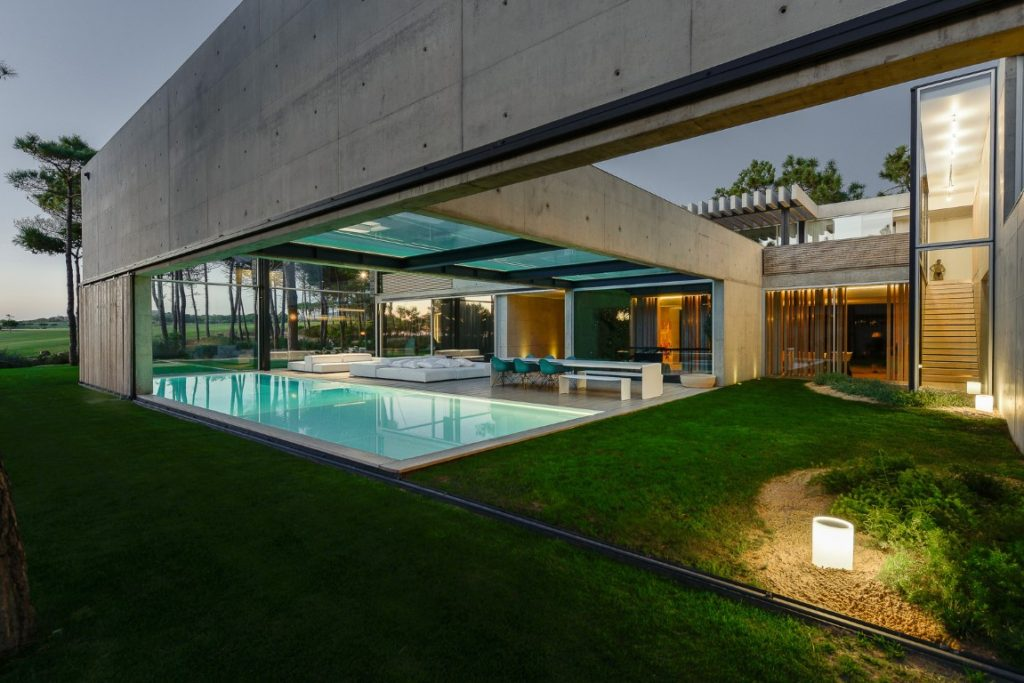 house in Portugal