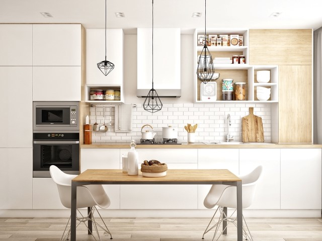 Our Favourite 20 Kitchen Designs