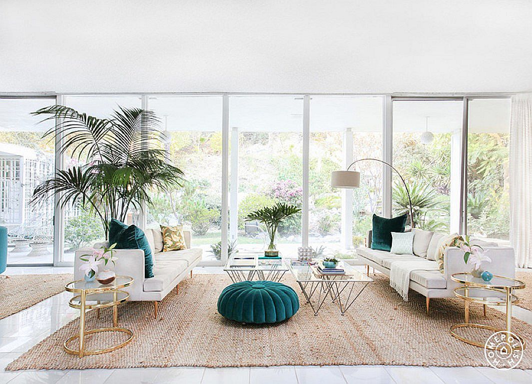 10+1 beautiful white living room inspirations collected for ...