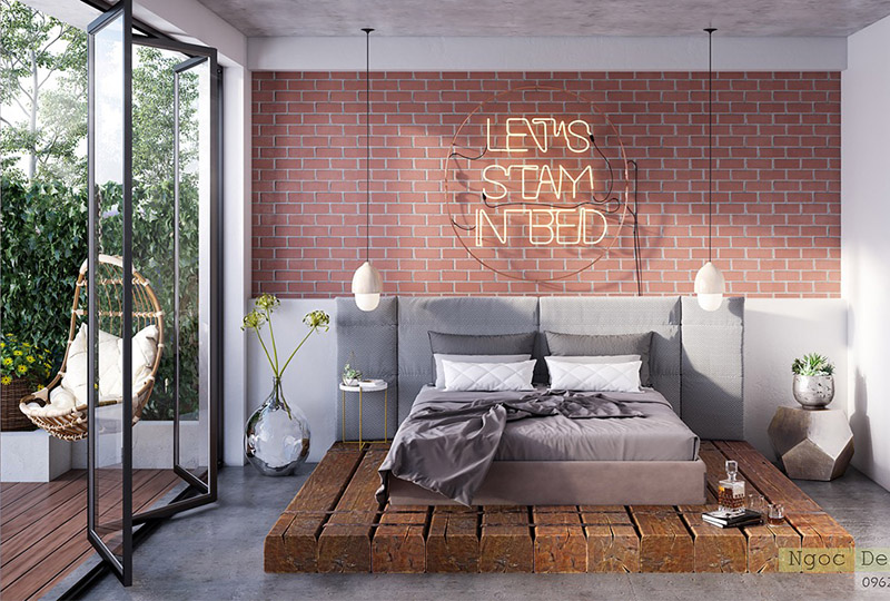 30 1 Amazing Industrial Style Bedroom Ideas Full Of Inspiration Loftspiration