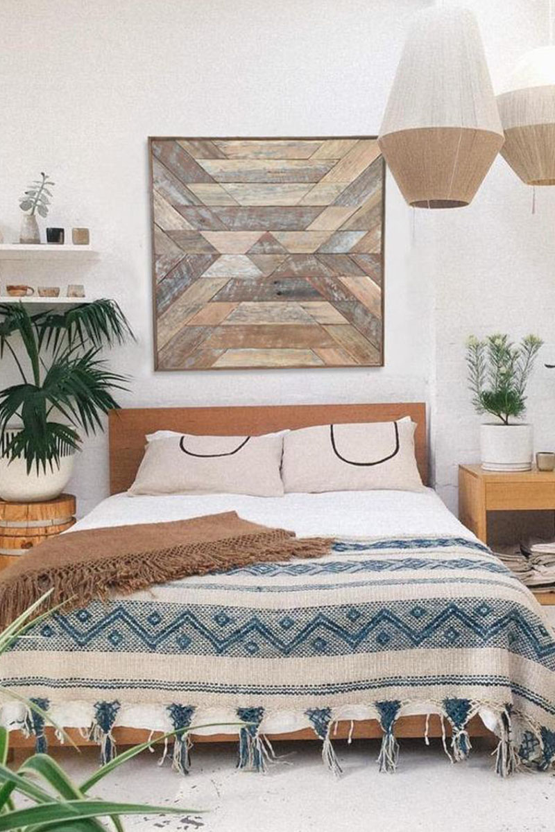 10 1 Gorgeous Bali Bedrooms For You Loftspiration